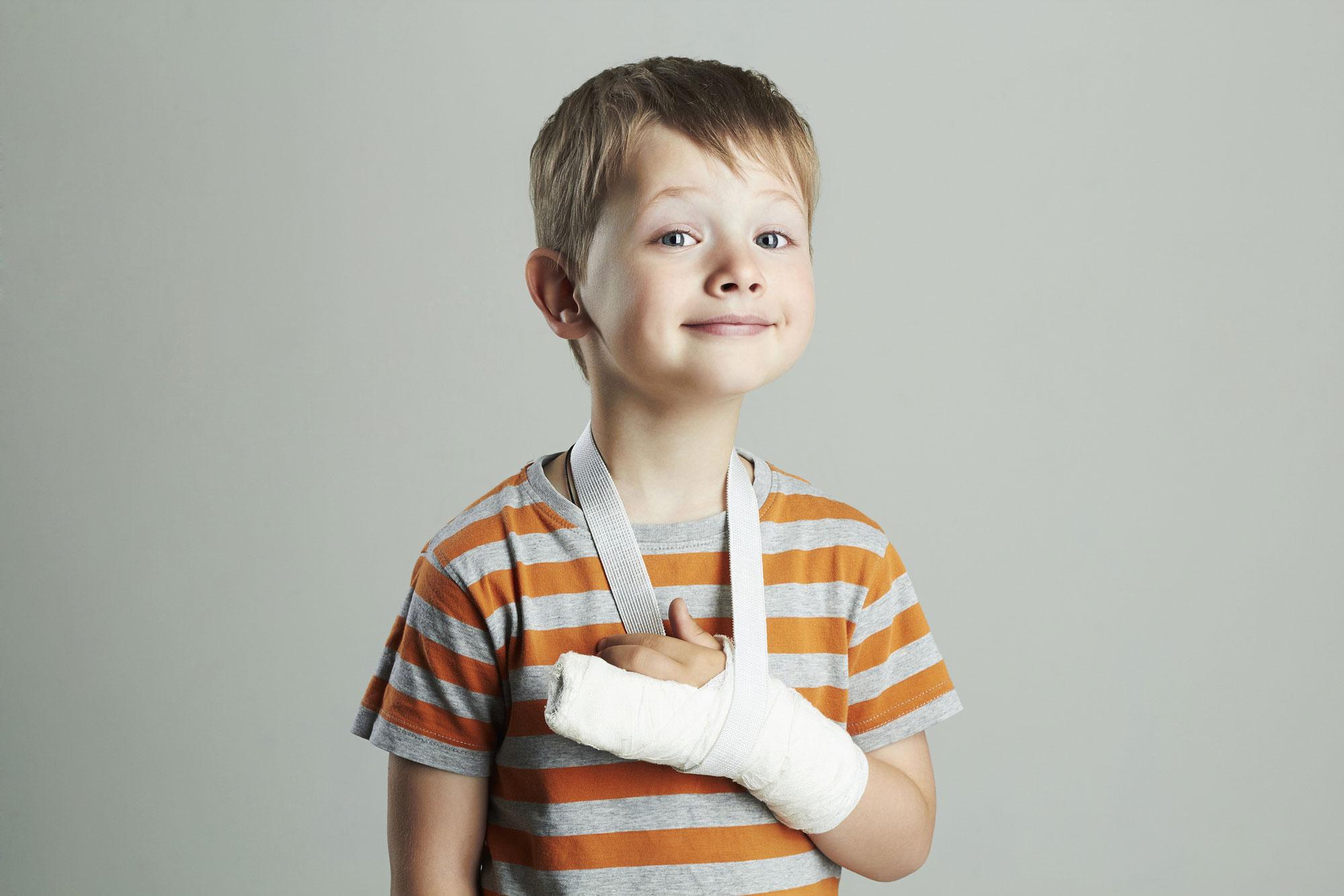 Wybierz właściwe ubezpieczenie dla swojego dziecka
